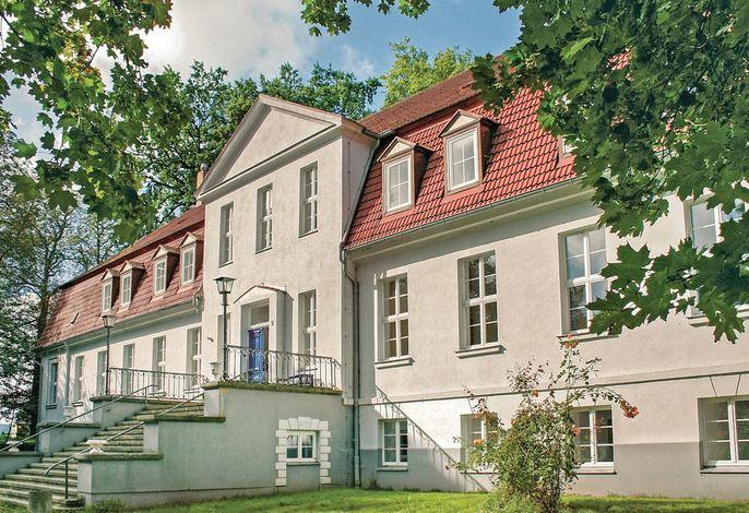 Ferienhaus - Gutshaus Gross Markow, Deutschland