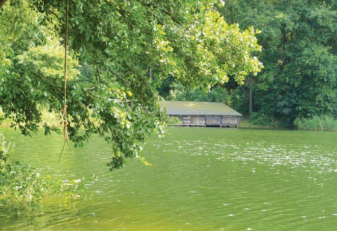 Ferienhaus - Mustin, Deutschland