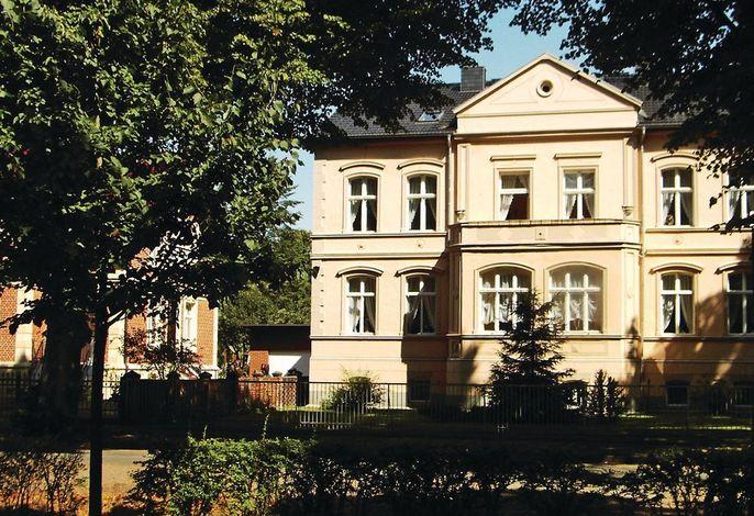 Ferienwohnung - Grabow, Deutschland