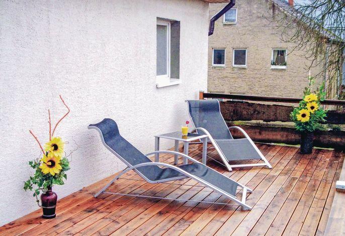 Ferienwohnung - Rubkow, Deutschland