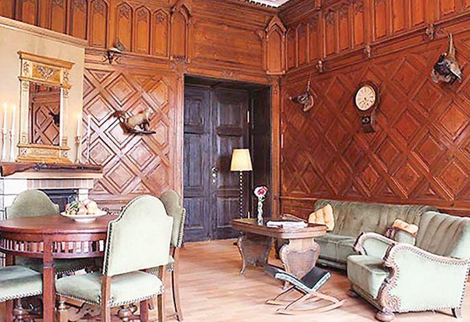 Schloss Poggelow