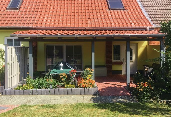 Ferienwohnung - Klein Luckow, Deutschland
