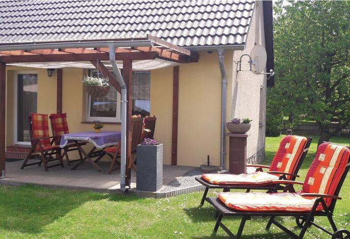 Ferienhaus - Alt Schwerin, Deutschland
