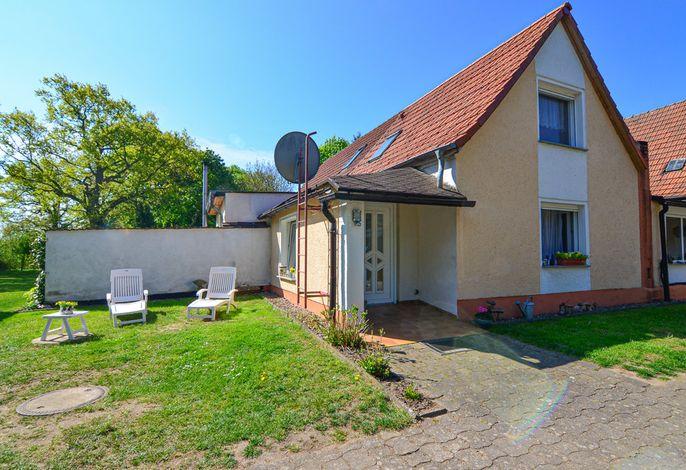 Ferienhaus - Vollratsruhe, Deutschland