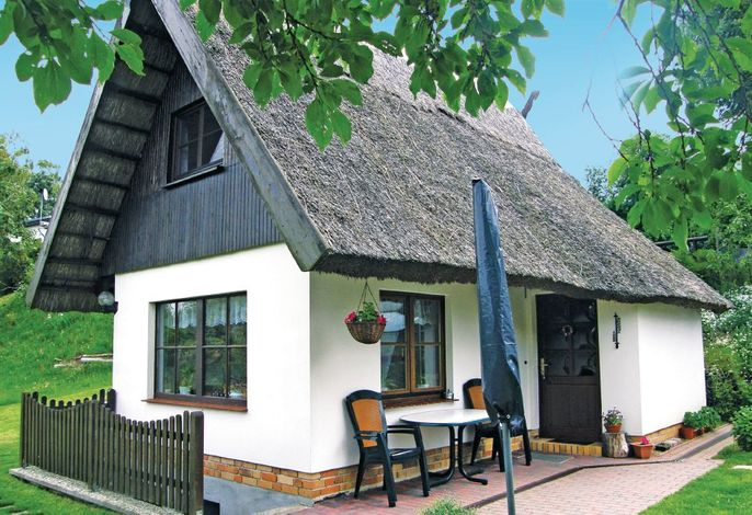 Ferienhaus - Ankershagen/Bocksee, Deutschland