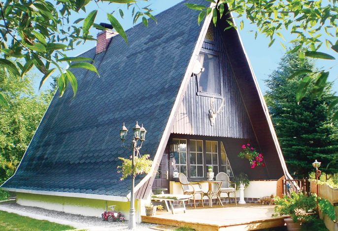 Ferienhaus - Probst-Jesar, Deutschland