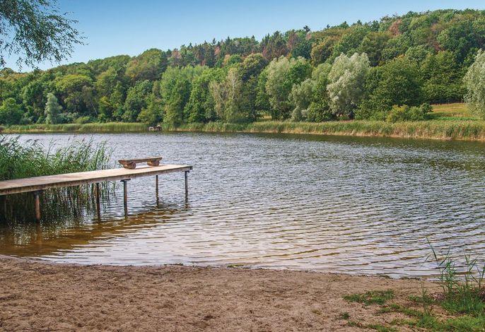 Ferienhaus - Wrodow, Deutschland