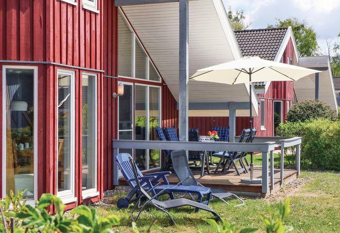 Ferienhaus - Rechlin/Müritz, Deutschland