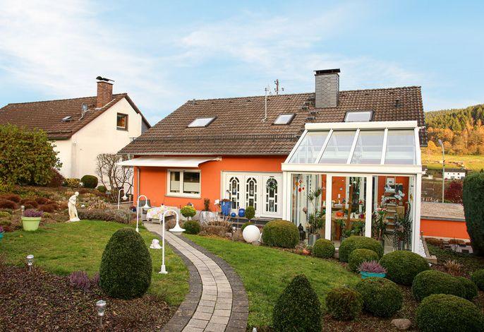 Ferienwohnung - Netphen, Deutschland