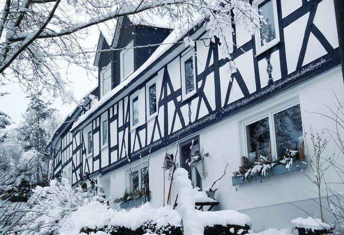 Ferienwohnung - Bad Berleburg-Berghausen, Deutschland