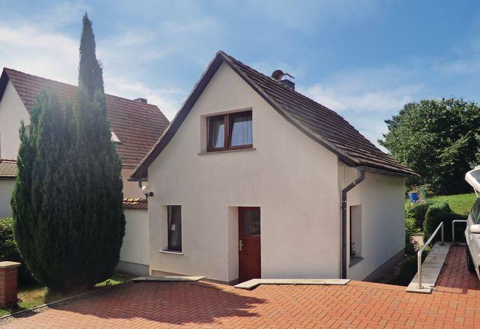 Ferienhaus - Spitzkunnersdorf, Deutschland