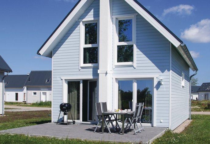 Ferienhaus - OstseeResort Olpenitz, Deutschland