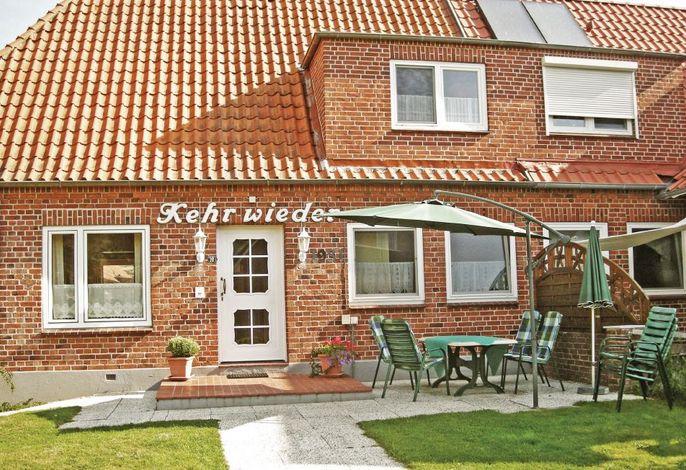 Ferienhaus - Hohwacht, Deutschland