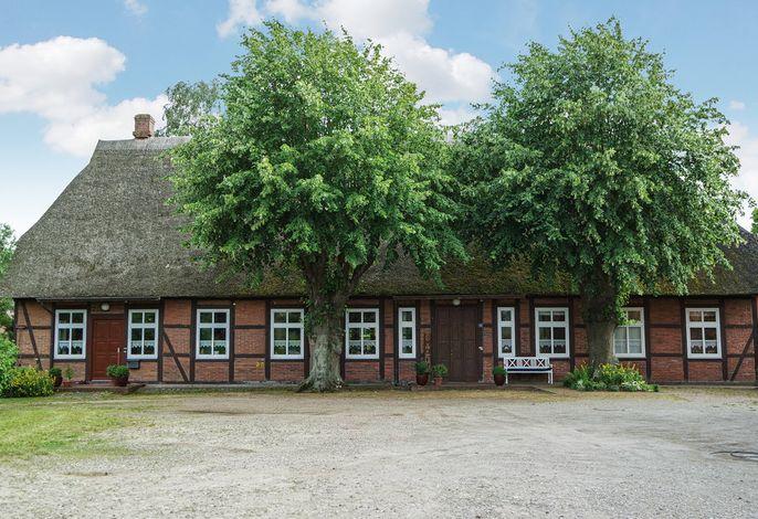 Ferienhaus - Lutterbek, Deutschland