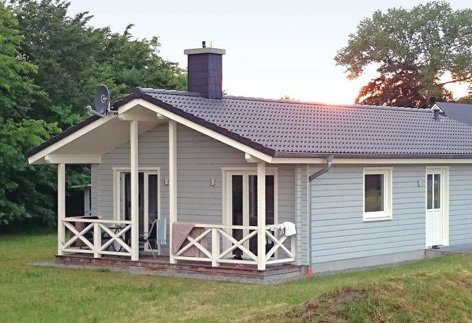 Ferienhaus - Heidmühlen/Klint, Deutschland