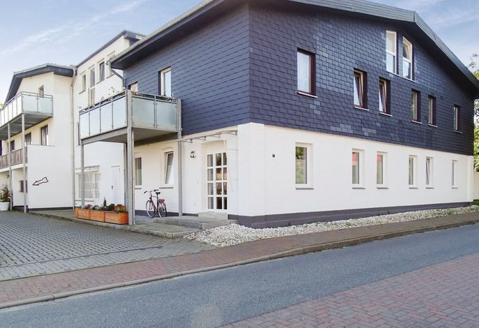 Ferienwohnung - Büsum/Warwerort, Deutschland
