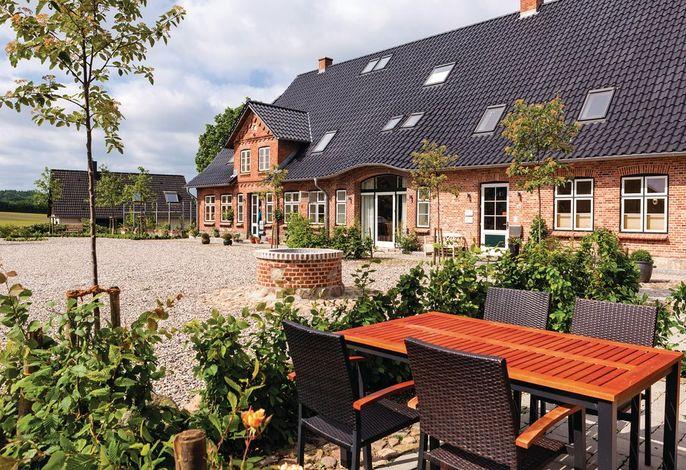 Ferienhaus - Gammelby, Deutschland