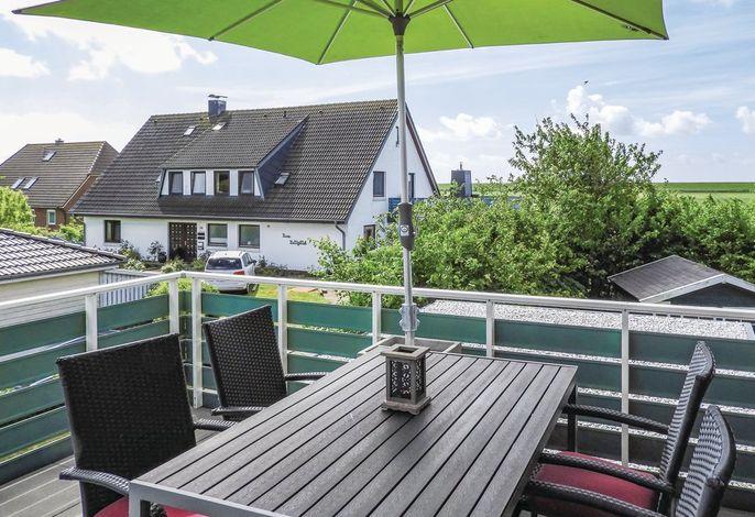 Ferienwohnung - Dagebüll, Deutschland