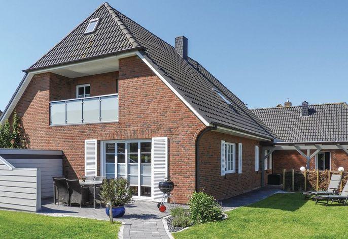 Ferienhaus - Dagebüll, Deutschland