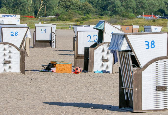 Strandblick 23 - Dorf 1
