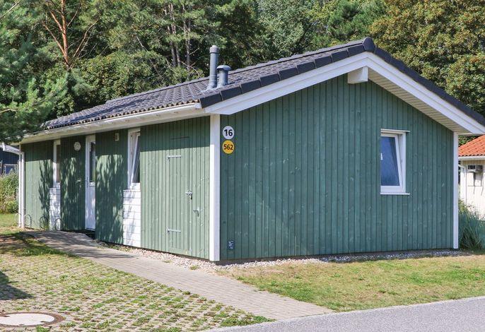 Schatzkiste 16 - Dorf 4
