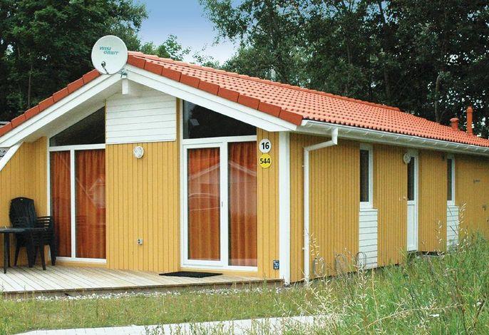 Schatzkiste 18 - Dorf 4