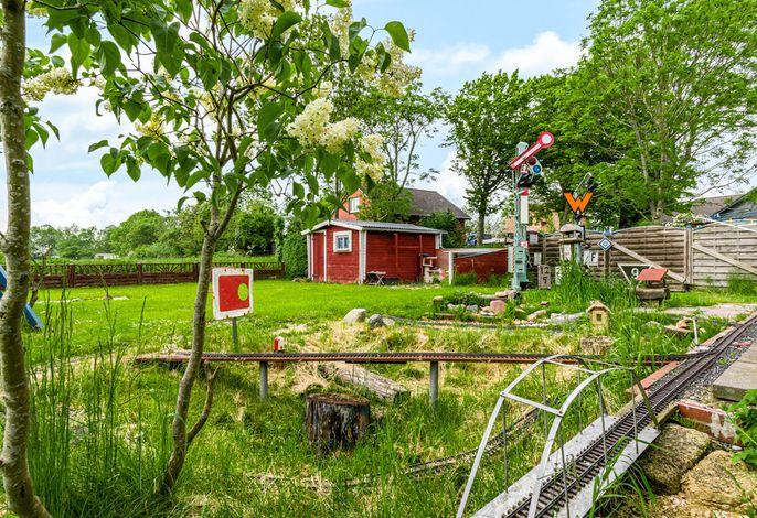 Ferienwohnung - Dagebüll / Fahretoft, Deutschland