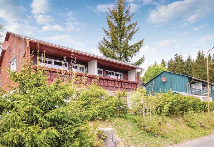 Ferienhaus - Schnett-Masserberg, Deutschland
