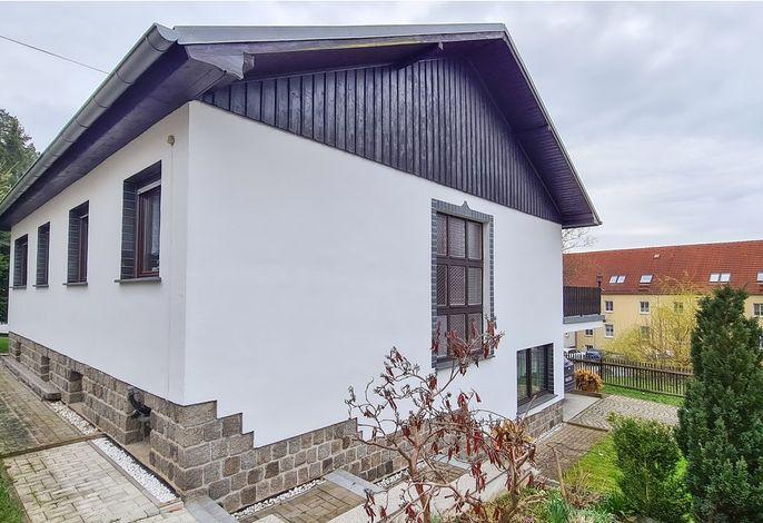 Ferienhaus - Berga / Elster, Deutschland