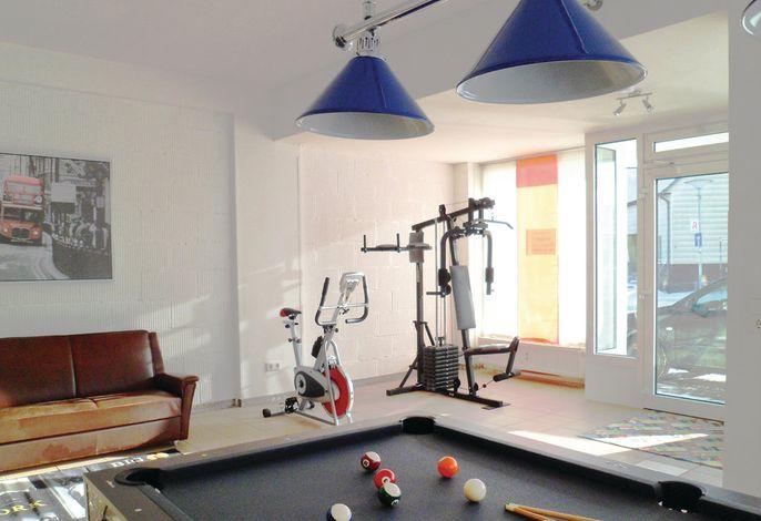 Ferienwohnung - Neuhaus im Solling, Deutschland