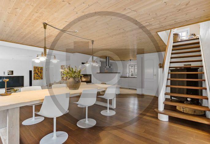 Ferienhaus - Gilleleje, Dänemark