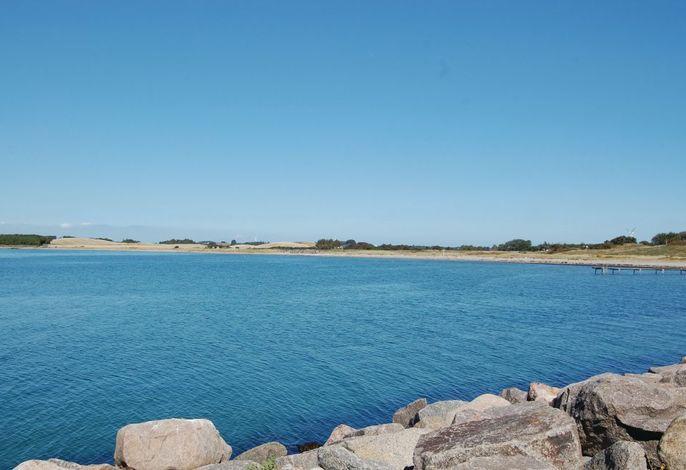 Ferienwohnung - Bagenkop Strand, Dänemark