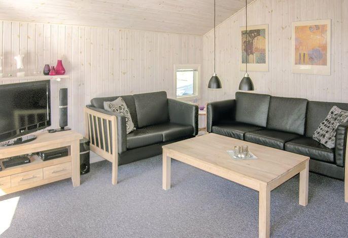 Ferienhaus - Ristinge Strand, Dänemark