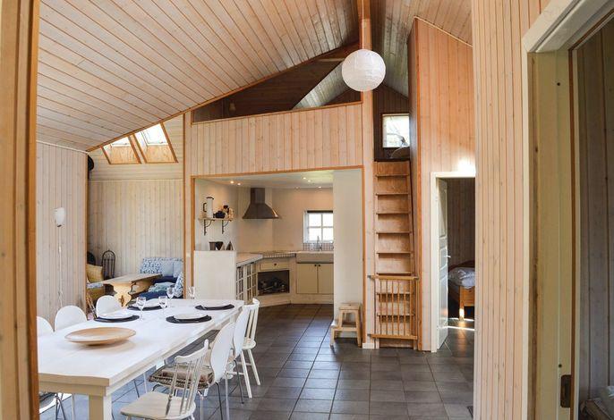 Ferienhaus - Dalby Huse, Dänemark