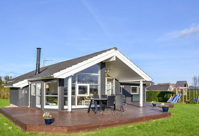 Ferienhaus - Gerlev Strandpark, Dänemark