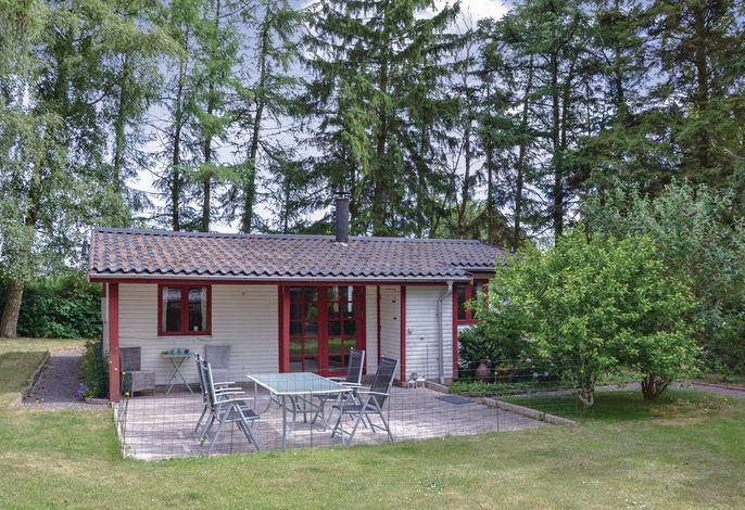 Ferienhaus - Kyndeløse Sydmark, Dänemark