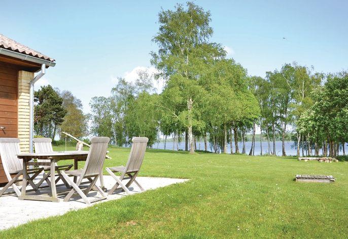 Ferienhaus - Sæby/Strandlund, Dänemark