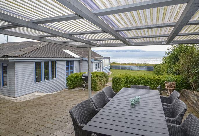 Ferienhaus - Lystrup, Dänemark