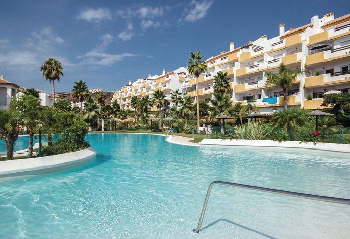 Ferienwohnung - La Cala de Mijas / Mijas Costa, Spanien