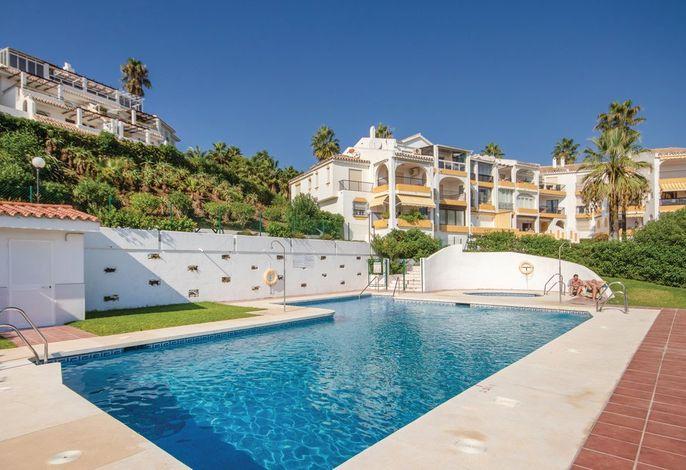 Ferienwohnung - Mijas Costa, Spanien