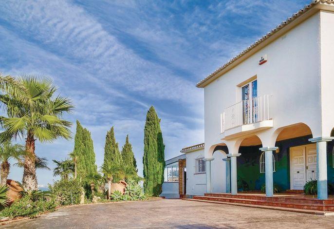 Ferienhaus - Fuengirola/Malaga, Spanien