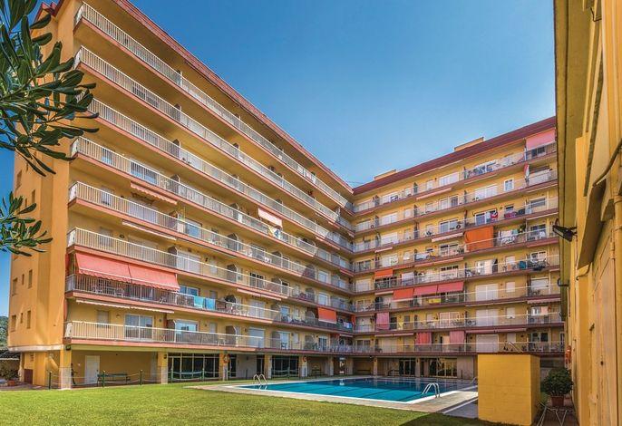 Ferienwohnung - Malgrat de Mar, Spanien