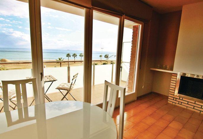 Ferienwohnung - Pineda de Mar, Spanien