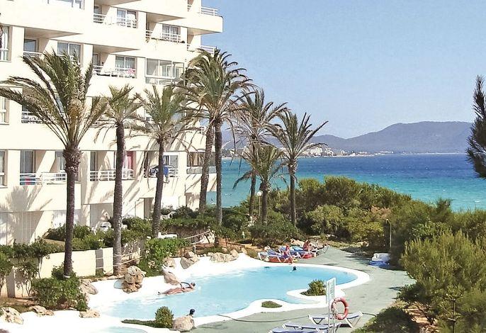 Ferienwohnung - Cala Millor, Spanien