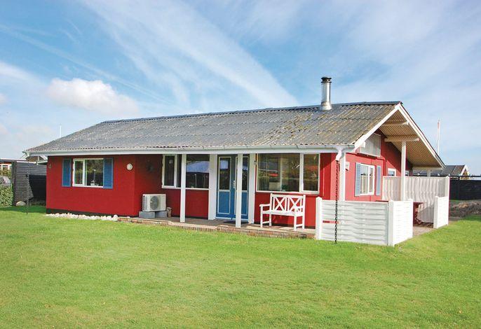 Ferienhaus - Grønninghoved, Dänemark