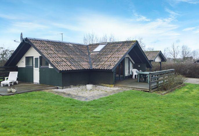 Ferienhaus - Hejlsminde, Dänemark