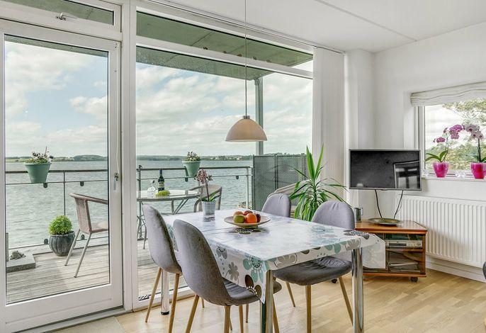 Ferienwohnung - Hejlsminde, Dänemark