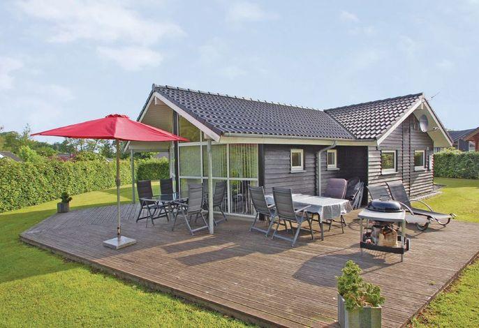 Ferienhaus - Loddenhøj, Dänemark