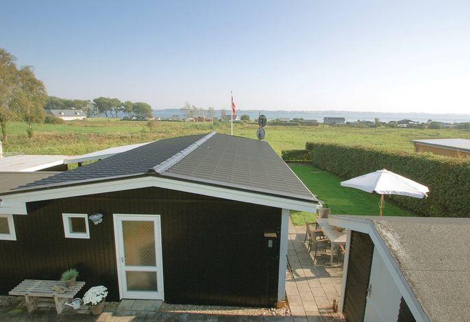 Ferienhaus - Skarrev, Dänemark