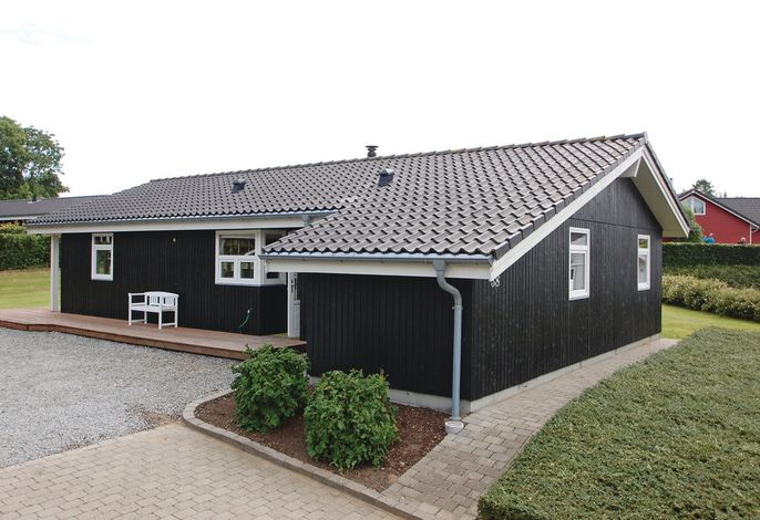 Ferienhaus - Loddenhøj Strand, Dänemark